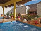 Mexiko - Riviera Maya - PARADISUS RIVIERA CANCÚN *****