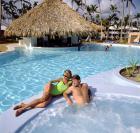 Dominikánská republika - Punta Cana - Playa Bávaro - MELIÁ CARIBE TROPICAL *****