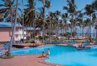 Dominikánská republika - Punta Cana - Playa Bávaro - BARCELÓ BÁVARO BEACH ****