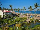 Dominikánská republika - Punta Cana - Playa Bávaro - PARADISUS PALMA REAL *****