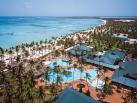 Dominikánská republika - Punta Cana - Playa Bávaro - BARCELÓ BÁVARO PALACE *****