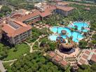 Turecko - Belek - GLORIA GOLF RESORT *****